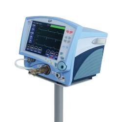 Viasys Vela Comprehensive Ventilator