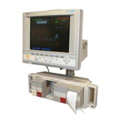 Philips Viridia CMS 2000 Anesthesia Monitor