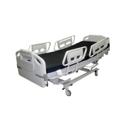 Hill-Rom Advanta Hospital Bed