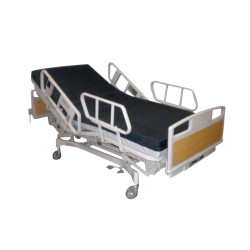 Hill-Rom Hybrid Hospital Bed