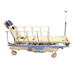 Hill-Rom Transtar Hospital Stretcher