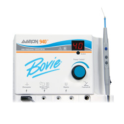 Aaron Bovie 940 High Frequency Desiccator