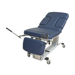 Oakworks Multi-Specialty Ultrasound Table