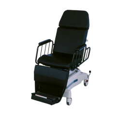Steris Hausted Surgical Stretcher - APC Chair
