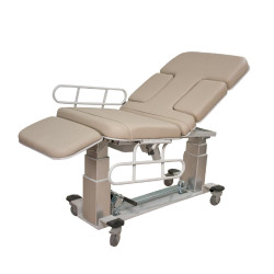 Oakworks Women's Imaging Table
