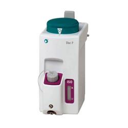 GE Datex-Ohmeda Tec 7 Anesthesia Vaporizer