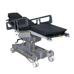 DRE Versailles P100 Powered Mobile Surgery Table