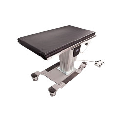 Oakworks CFUR401 Urology Table - Carbon Fiber Top