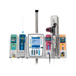 Alaris PC System Infusion Pump