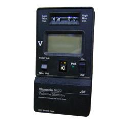 Ohmeda 5420 Volume Monitor