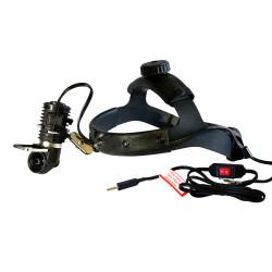 DRE Xavier-MH Portable Halogen Headlight