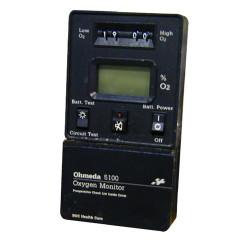 Ohmeda 5100 Oxygen Monitor