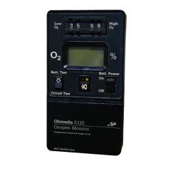Ohmeda 5120 Oxygen Monitor