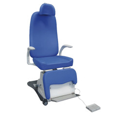 ENT Chair - Euroclinic Oto P/V Professional