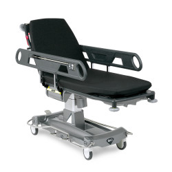 DRE Savoy QA3 Hospital Stretcher