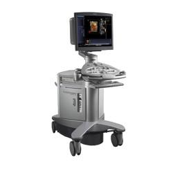 Siemens Antares LCD 4D Ultrasound Machine