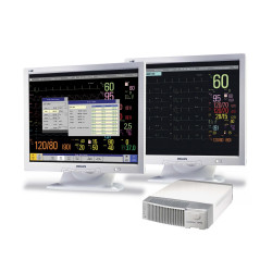 Philips Intellivue MP90 Patient Monitor