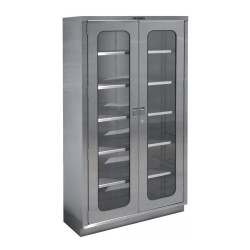 Pedigo Supply Cabinets
