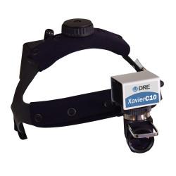 DRE Xavier-C10 Portable LED Headlight