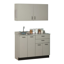 DRE Medical Cabinet Combo