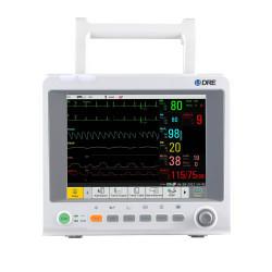 DRE Waveline EZ MAX Vital Signs Monitor