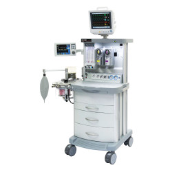 Anesthesia Machines - Models and Pricing
