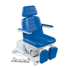 DRE Milano P50 Podiatry Table