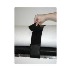 Birkova Vinyl / Velcro Surgical Table Restraint Straps