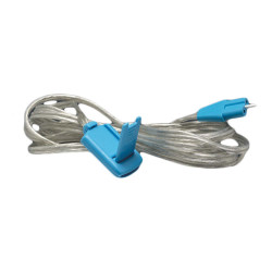Bovie Connecting Cord for Split Adult Return Electrode