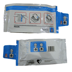 Accessory - Philips Heart Start Pediatric Pad Cartridge