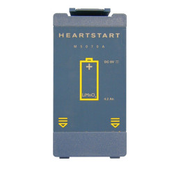 Accessory: Philips HeartStart Compatible Battery