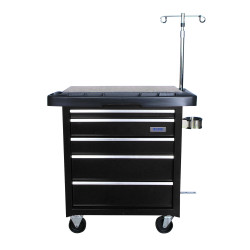 Medical Crash Cart