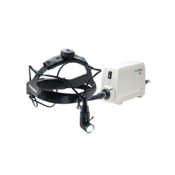 Welch Allyn MFI Solarc Headlight System