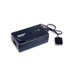 Lifepak 500 Rechargeable Battery Kit