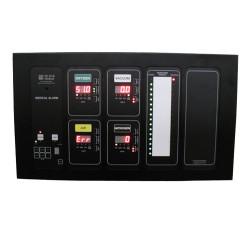 Medical Gas Alarms - Combination Alarm Panel