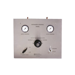 Medical Gas - Nitrogen Control Panels