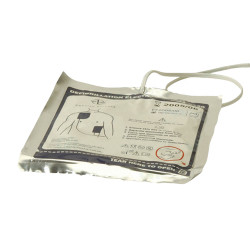 Accessory: Welch Allyn AED 10 Disposable Replacement Electrode Pads