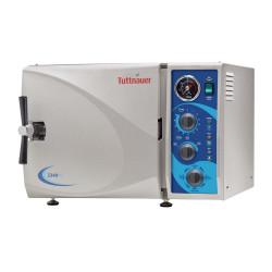 Tuttnauer 2340M Manual Autoclave (Sterilizer)