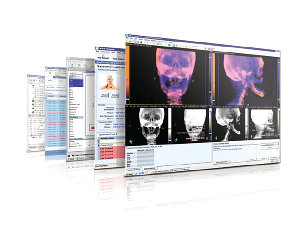 WES7 Upgrade Options for Radiation Oncology Software