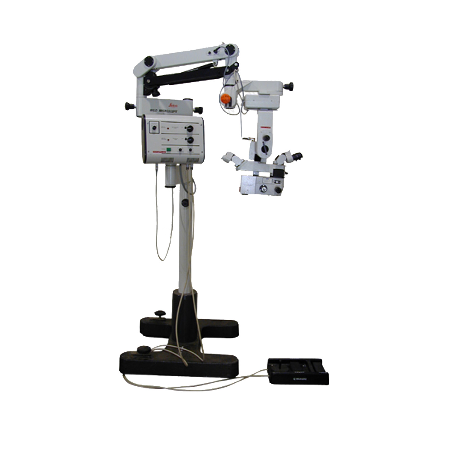 Refurbished Zeiss Opmi 6 CFC Surgical Microscope