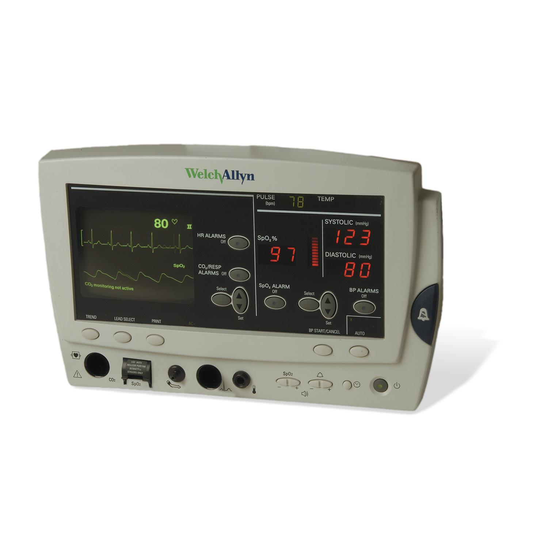 Welch Allyn Atlas Patient Monitor