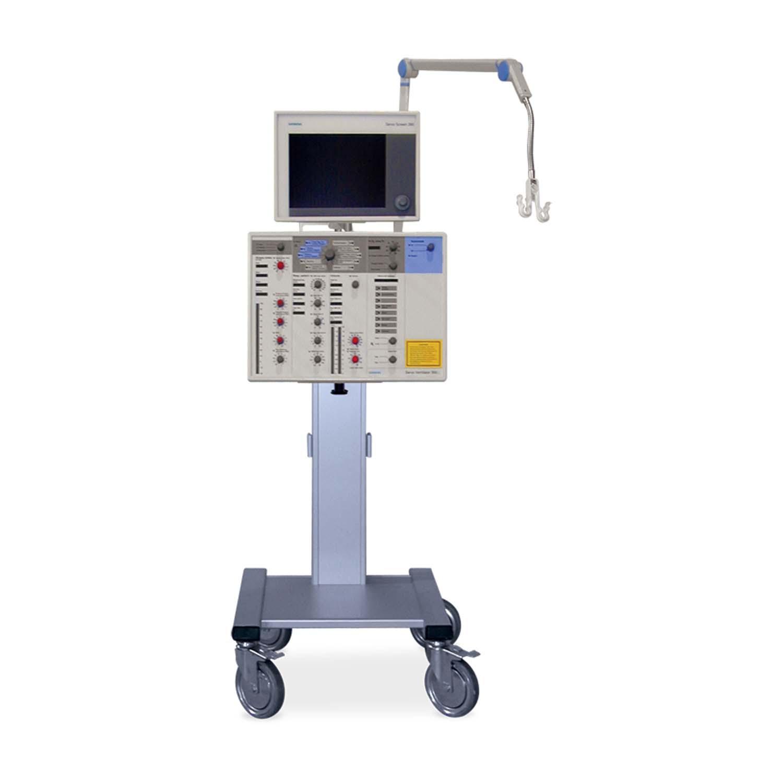 Siemens 300 Respiratory Ventilator