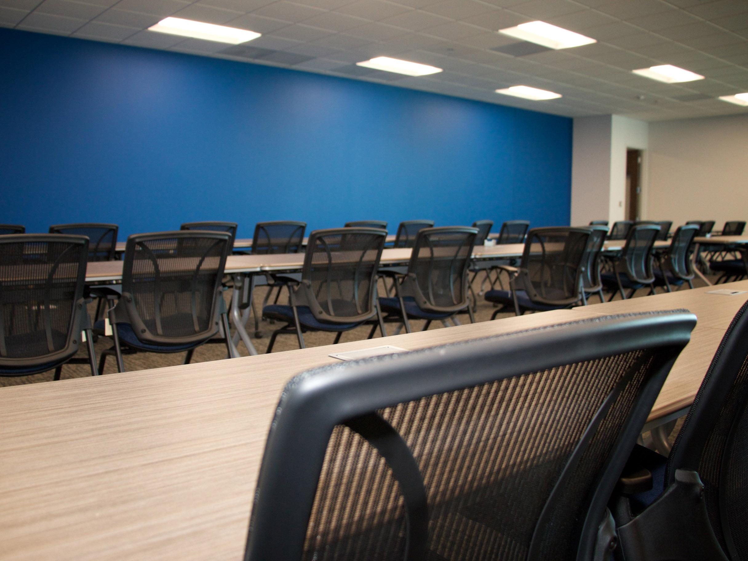 Avante Health Solutions NC auditorium 1