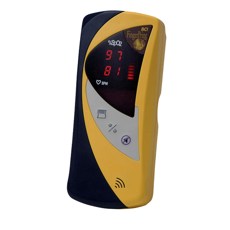 BCI 3401 Fingerprint Hand Held Pulse Oximeter