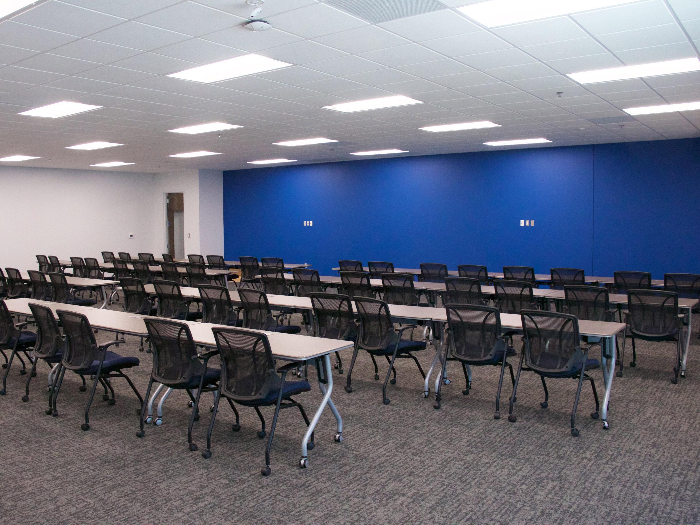 Avante Health Solutions NC auditorium 2