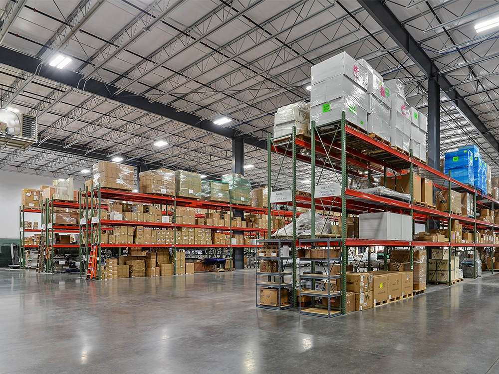 Avante Medical Surgical warehouse 1 4/11