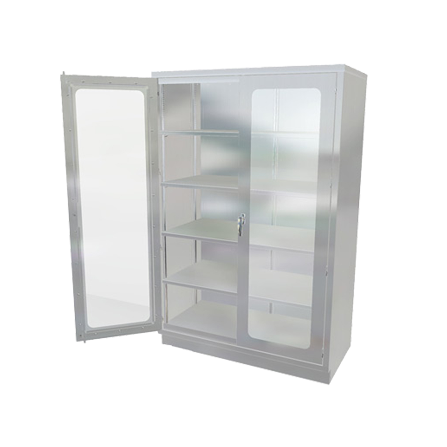DRE Stainless Steel Operating Room Cabinet
