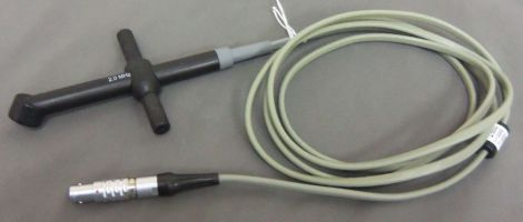 GE 2.0 MHz TE 100024 Ultrasound Probe