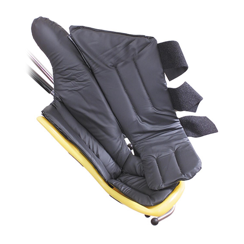 Boot Pads - Yellofin Clam Shell Style for Yellofin Legholders (pair)