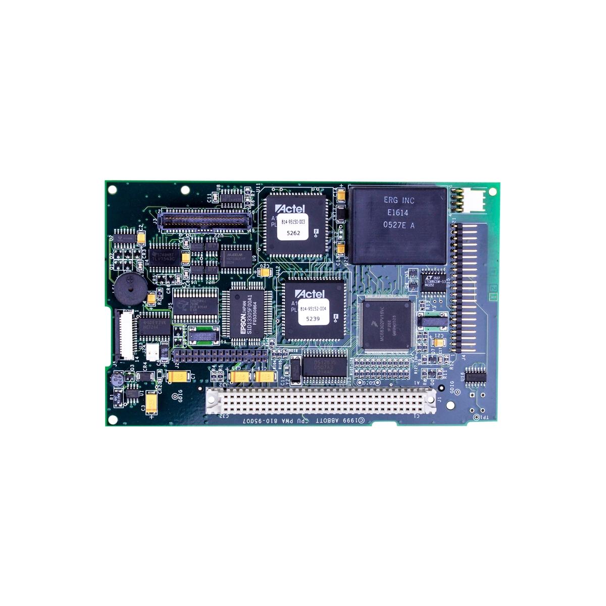 Abbott Plum A+ 3 Infusion Pump CPU Main Board PWA